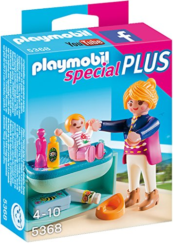 Playmobil 5368   Mutter mit Baby